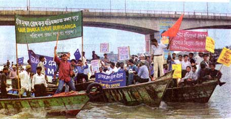 Save Buriganga